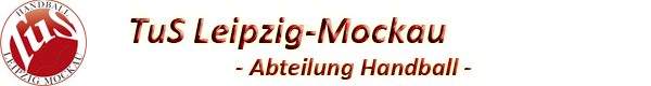 TuS Mockau – Abteilung Handball