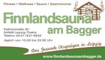 Baggersauna