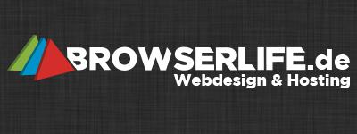 Webdesign-Hosting
